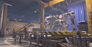 CHLO Robotics