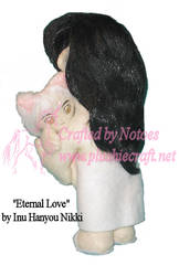 Eternal Love set for InuHanyou by notoes