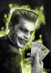 Joker - Gotham Series