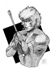 Sketch Series - Cobra