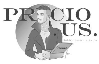 Precious by Bohlen