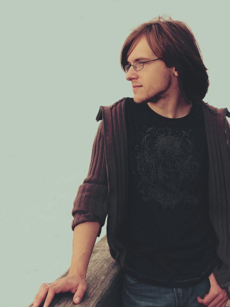 Steven Wilson by FifthArchangel