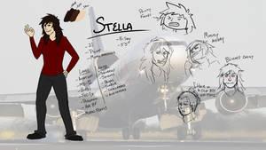 Stella ref