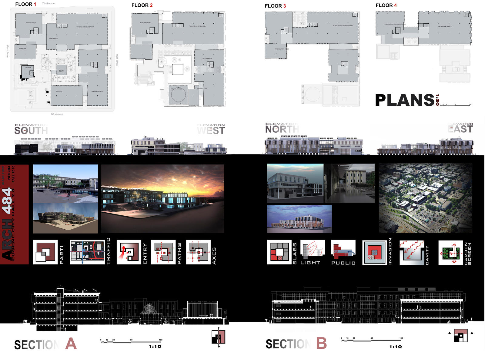 ARCH484 Presentation B...