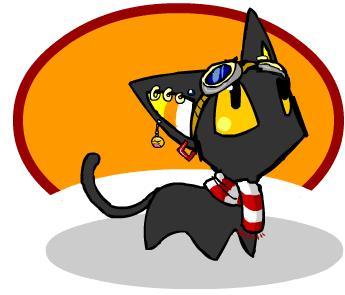 IT'S KITTY by Jessee411