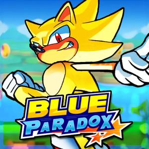 BlueParadoxYT's Profile Picture