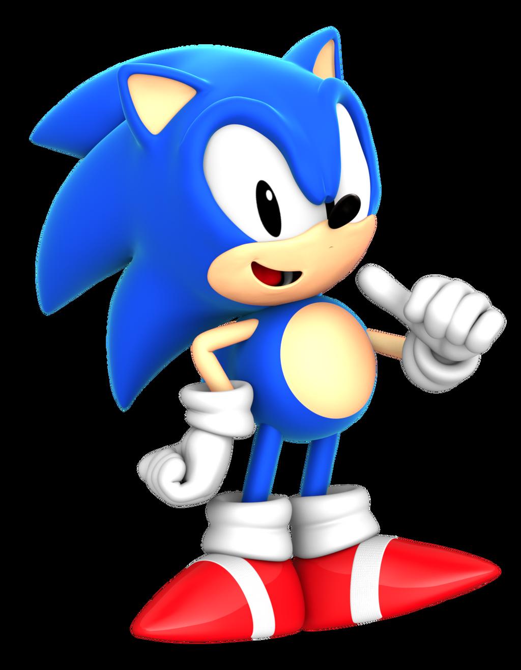 Sonic Bilder