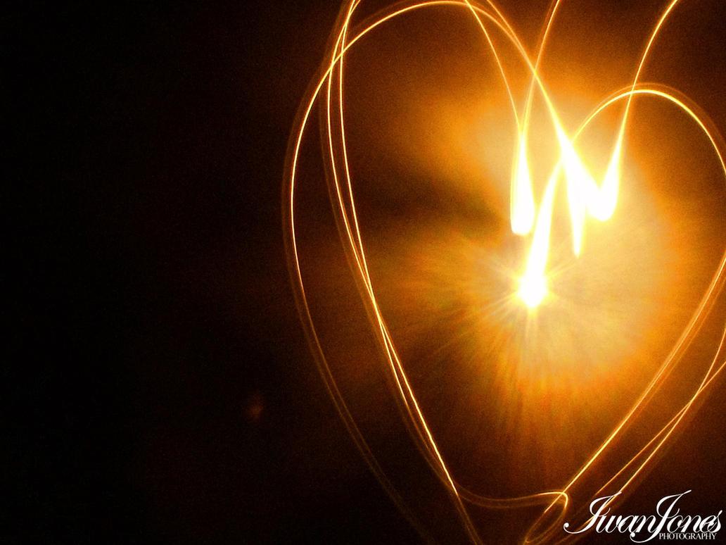 Light Heart. by undressa