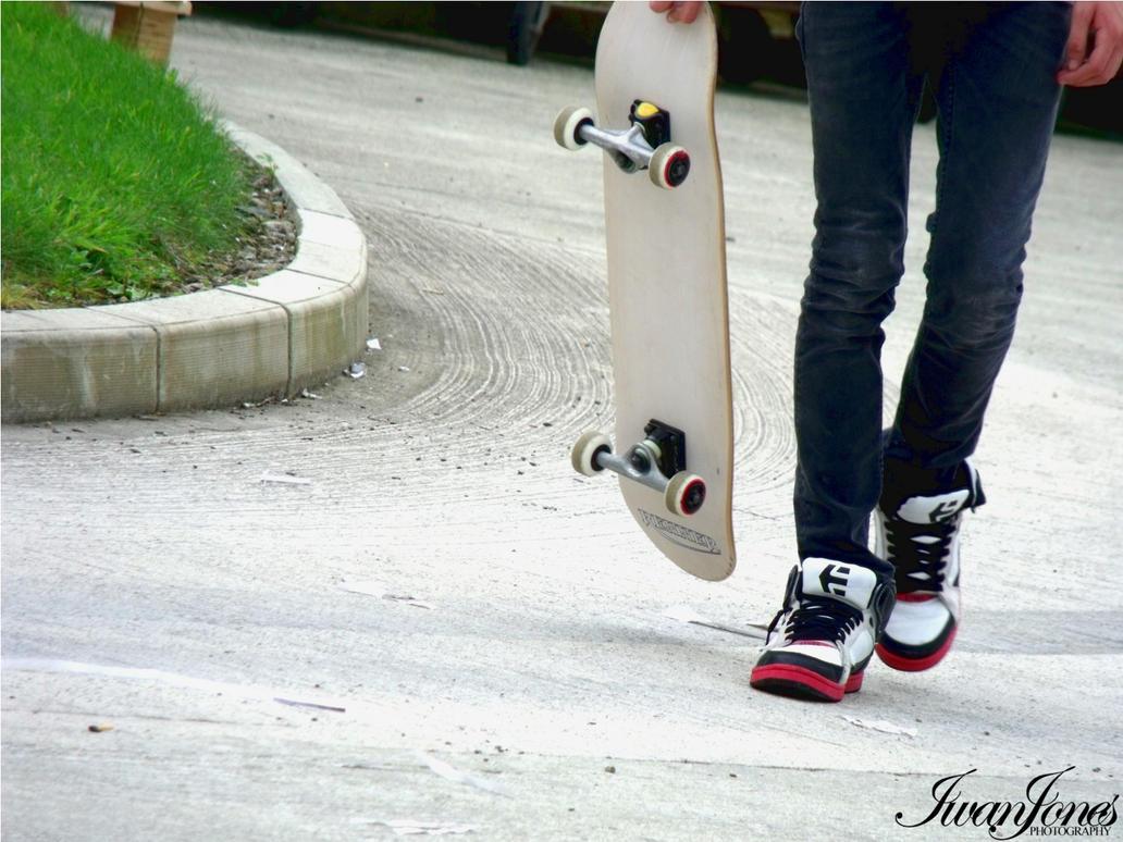 Skater Boy by undressa