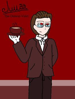Julian - The Demon Valet (Remake)