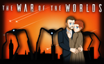 The War of the Worlds (BBC) - FanArt by JhonasC