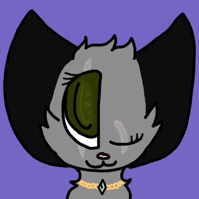 Gemstream Icon (FOR CONTEST AM I DONE YET) by Warrior-Cat-Icons