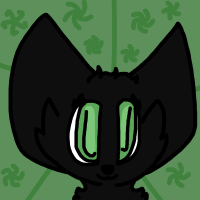 Hollyleaf Icon by Warrior-Cat-Icons