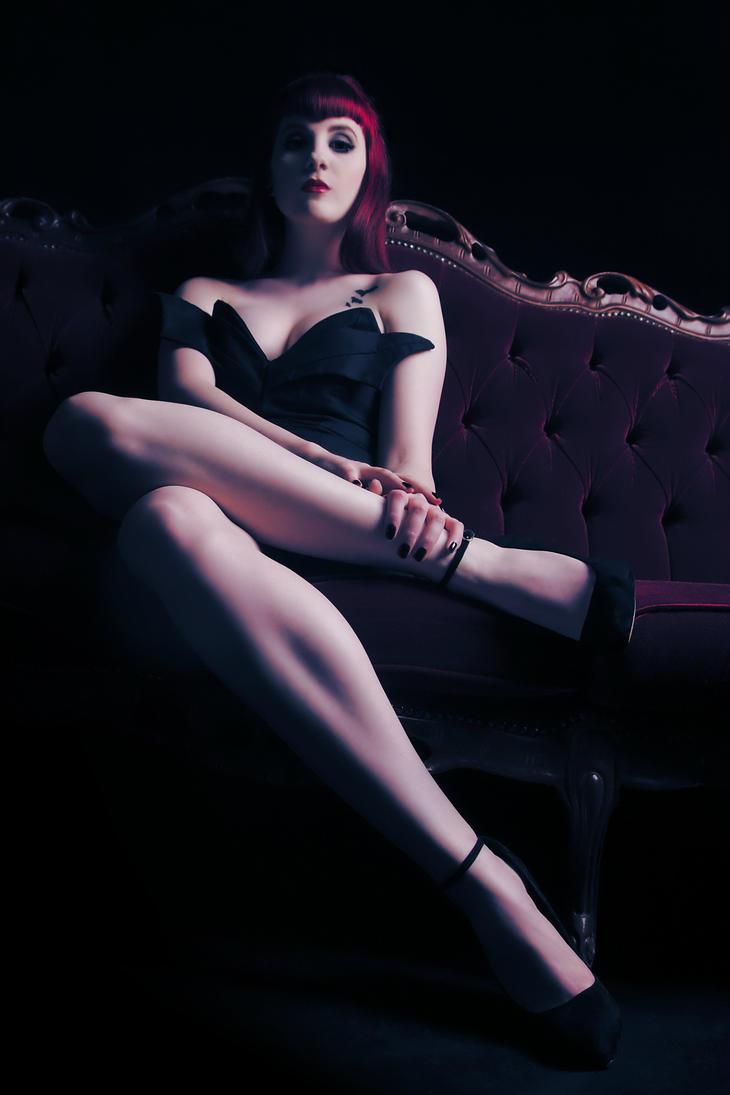 In a Dark, Dark House by BelowDarkWater