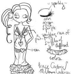 Mi Amore Cadenza outfit