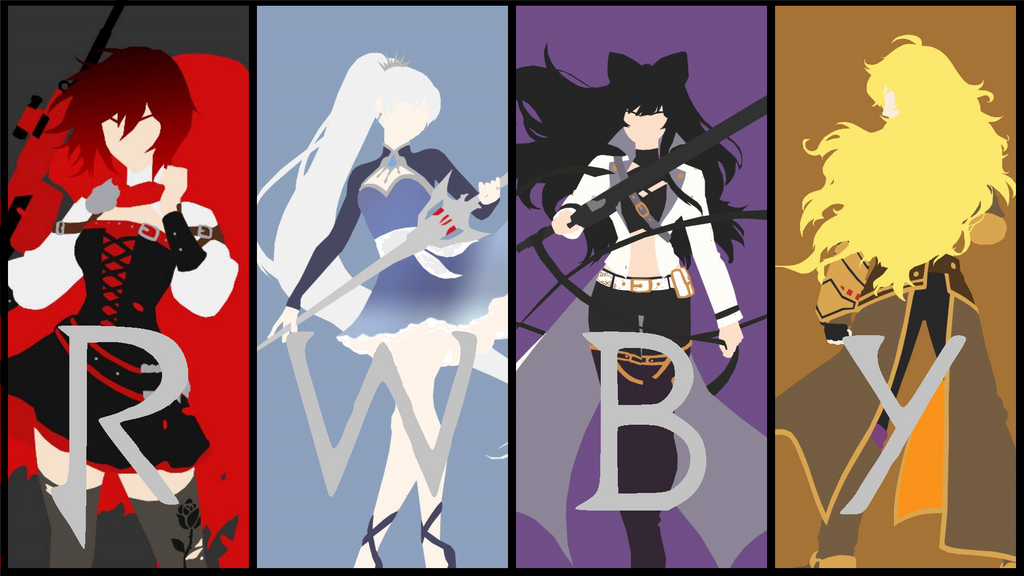 MMDxRWBY RWBY Volume 1 Pack DL 491669276 additionally RWBY Volume 4 650277508 likewise RWBY Volume4 Fan Poster 15 Group Minimalism 01 638211384 likewise Rwby moreover Rwby Concept Art. on team rwby vol 4