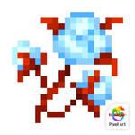 Pixel Cotton