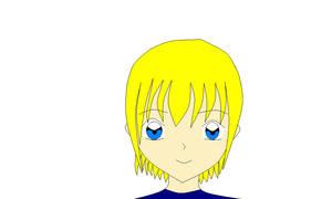 Alex colored