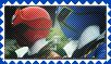 Gokaiger Stamp by Moka-tyan
