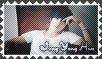 Jung Yong Hwa Stamp by Moka-tyan