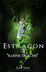 Estragon - der kleine drache  by buntetraene19
