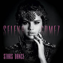 +Selena Gomez - Stars Dance(Deluxe Edition)