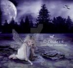 Light of a Fairy Child
