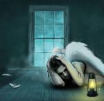 Tears of Despair by LevanaTempest