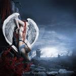 Engel by LevanaTempest