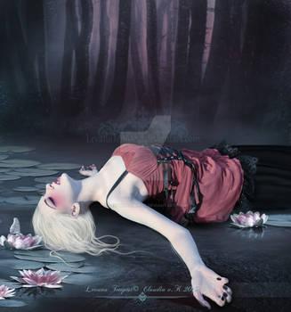 ~ Broken ~ by LevanaTempest