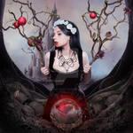 Twisted Fairytale Snowwhite