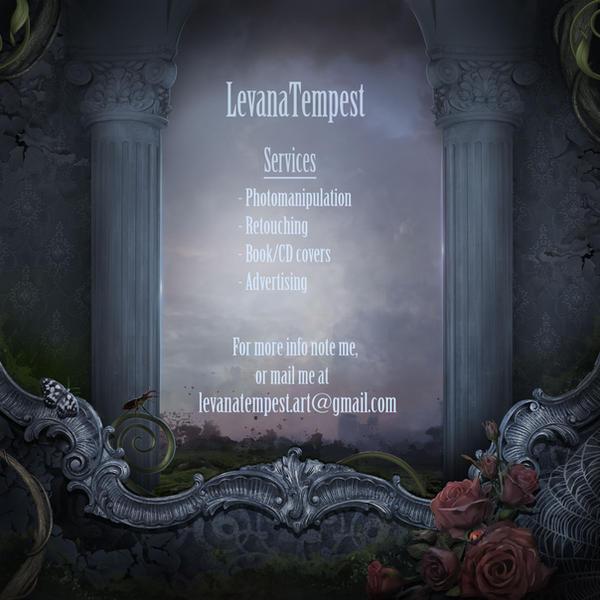 LevanaTempest's Profile Picture