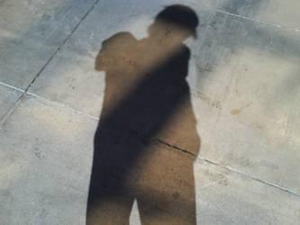 Shadow Two by tygerwulf