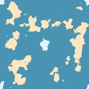 Big Fractal Worldmap