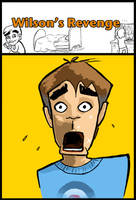 House MD: Wilson's Revenge by AquaticFishy