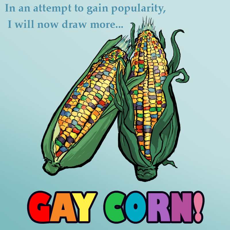 Boku No Sexual Harassment Corn