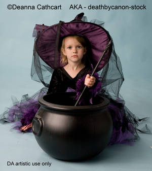 Little Witch 3