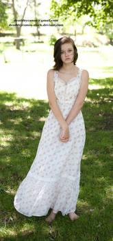 Prairie Dress 009