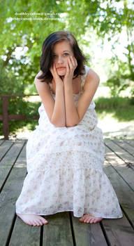 Prairie Dress 012