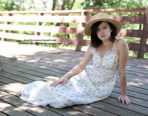 Prairie Dress 021