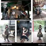 Steampunk Gallery Sample