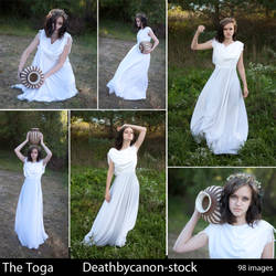 The Toga Sample Gallery
