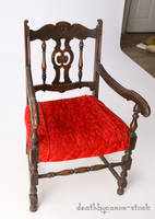 A Chair 1 by deathbycanon-stock