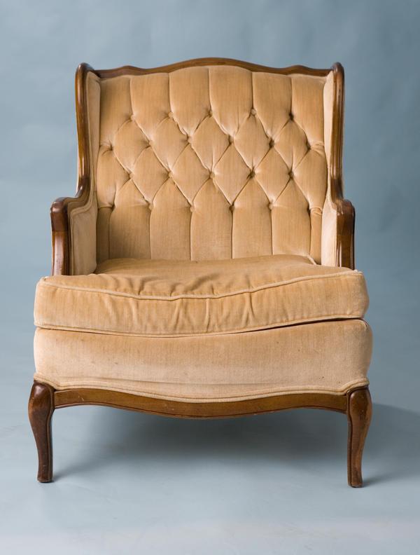 A Chair 3