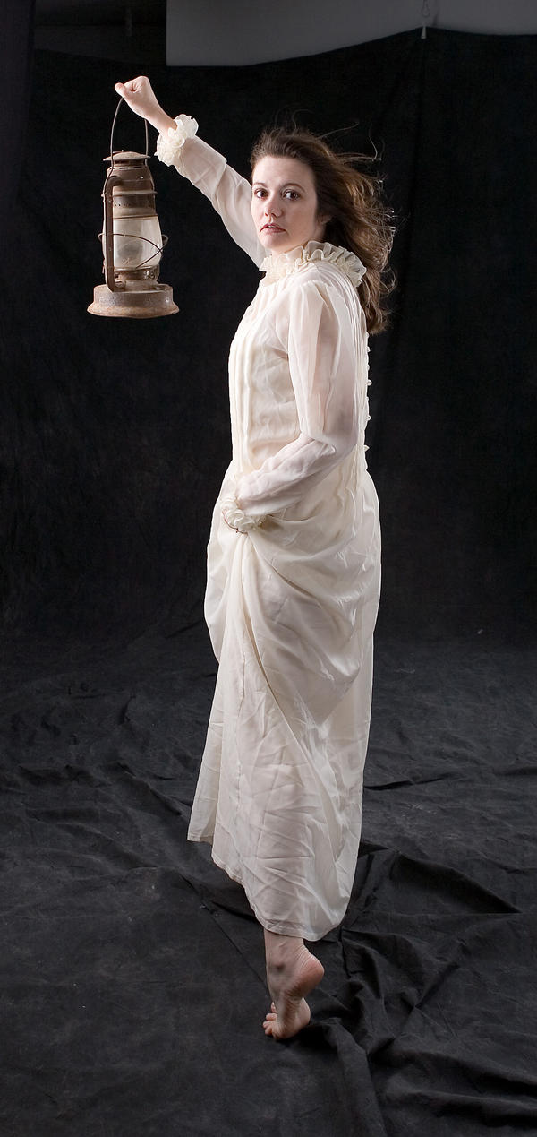 The Lantern 9