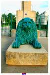 Gare au Lion