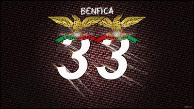 Campeao 33