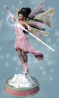 The Animama Fairy