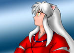 Inuyasha - colored