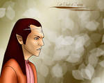 Lord Elrond of Imladris